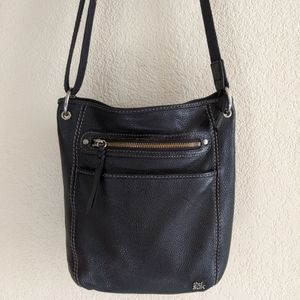 The Sak | Leather Crossbody🍁🍂